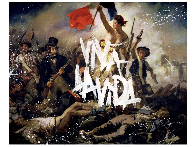 Lyric coldplay viva la vida lyrics : Viva La Vida | a theological review of Coldplay's new album | a ...
